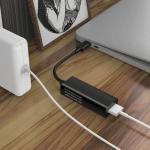 Apple Netzteil: MagSafe auf USB-C & USB-C auf MagSafe Adapter