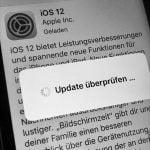 iOS 12 beschleunigt iPhone 7 moderat und 5s deutlich