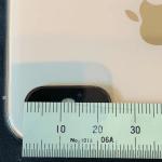 iPhone X und Xs haben leicht unterschiedliche Abmessungen