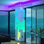Nanoleaf Canvas: Quadratische smarte Beleuchtung für die Wand