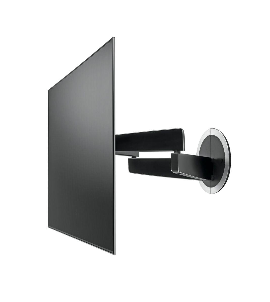 Die Für Ihre Hochwertigen Wandhalterungen Bekannte Firma Vogelu0027s Hat Nun  Für Fernseher Bis Zu 60 Zoll Bildschirmdiagonale Und 30 Kg Gewicht Eine ...