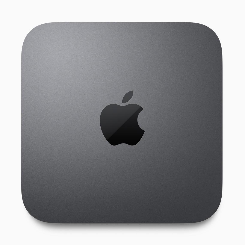 Mac Mini top down 10302018