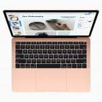 MacBook Air 2019: SSD ist langsamer. Aber das ist egal.