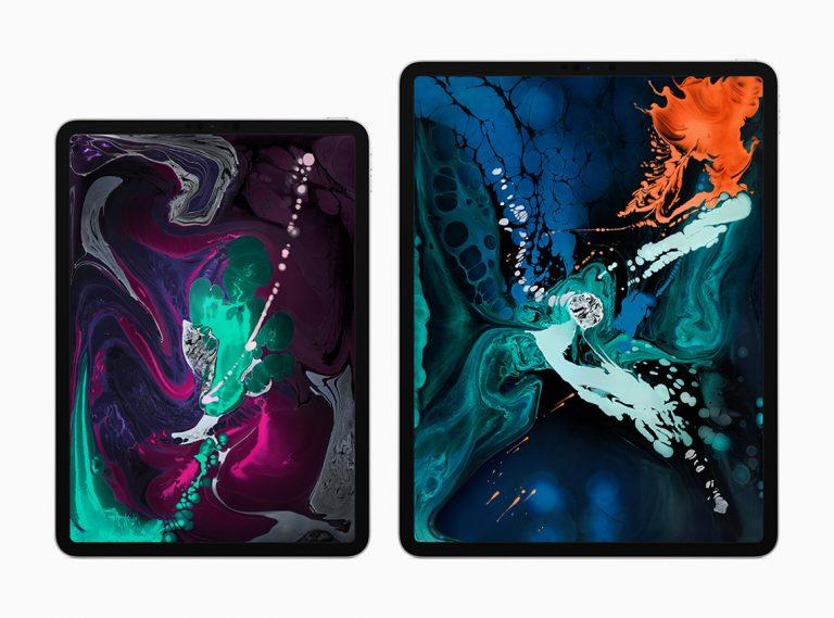 Neues iPad Pro ohne Home Button und extremer Rechenleistung