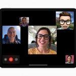 Gruppen-FaceTime aufgrund von Sicherheitslücke abgeschaltet