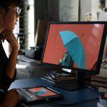 Apple zeigt neue iPad Pro Videos