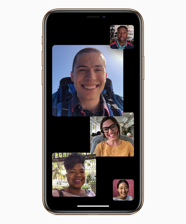 iOS 12.1 mit eSIM Support und Gruppen-FaceTime freigegeben