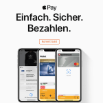 Apple Pay in Deutschland kurz vor dem Start