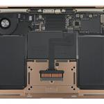 MacBook Air 2018: Akku leicht tauschbar, Touch ID Sensor separat