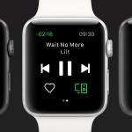 Neu: Spotify für Apple Watch erlaubt Streaming am Handgelenk