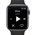 Deezer aktualisiert Apple Watch App: Schneller Zugriff auf Lieblingssongs