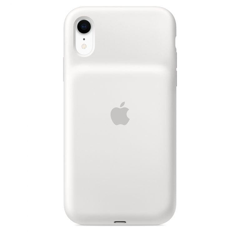 Austauschprogramm für iPhone XS, XS Max, XR Akkuhülle