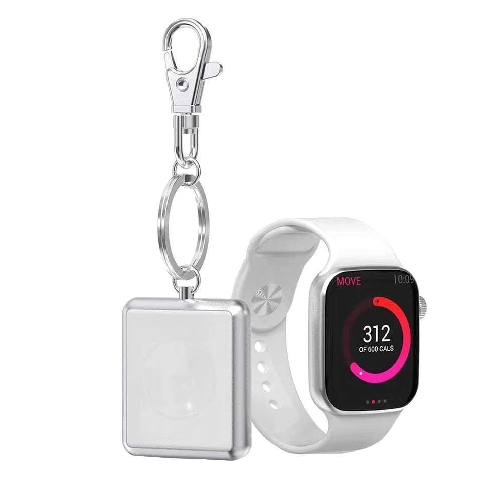 mobile powerbank kleine reiseladeger te mit akku f r die apple watch mac egg. Black Bedroom Furniture Sets. Home Design Ideas