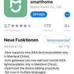 HomeKit: IKEA und Xiaomi führen gegenseitige Kompatibilität ein