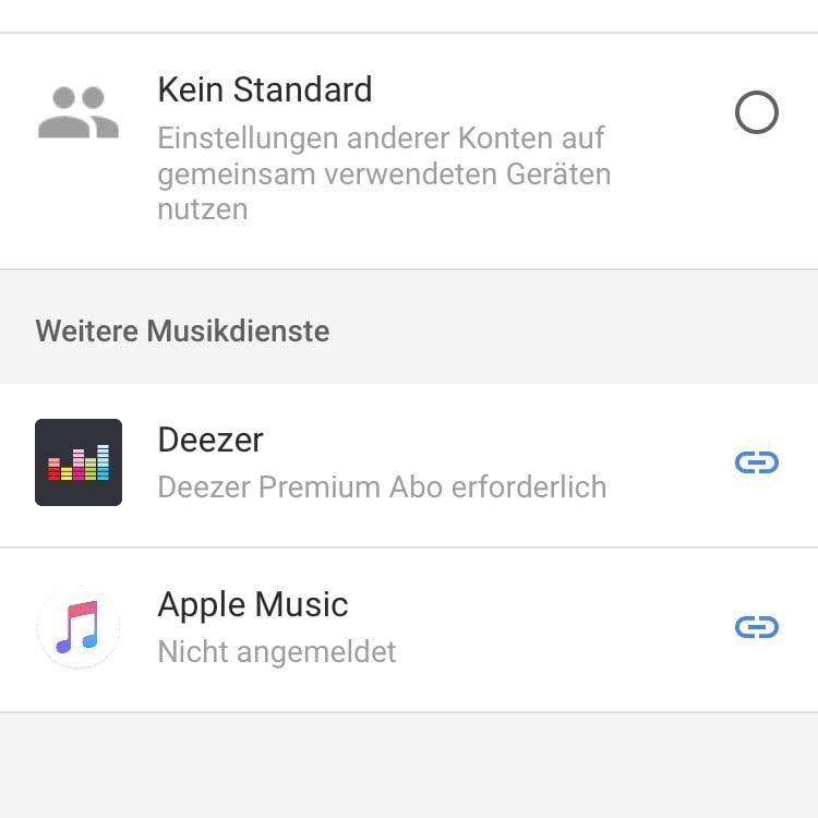 Apple Music ist bald auch in Google Home verfügbar