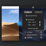 macOS Tool: Umschalten in den Dark Mode mit Nightowl