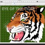 GIMP basierte Open Source Bildbearbeitung Seashore im App Store