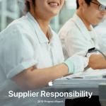Supplier Responsibility Report: Gegen Sklaverei und für Ausbildung