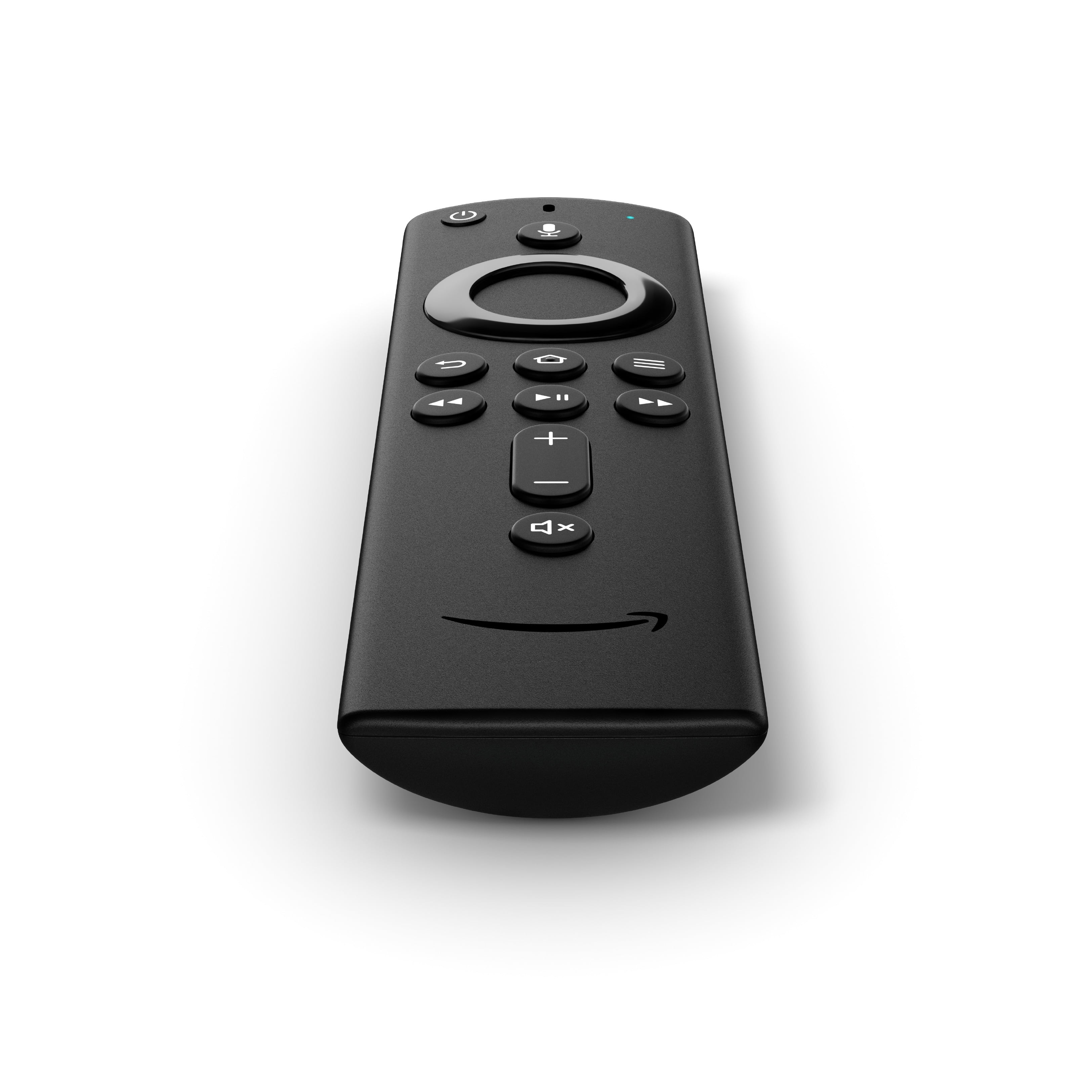 All new Alexa Voice Remote Flat 3