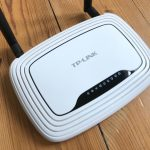 Review: TP-Link TL-WR841N WLAN Router im Test
