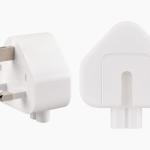 Apple ruft dreipolige Adapterstecker fürs Netzteil zurück