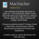 Mactracker: Alle technischen Details über Apple Produkte