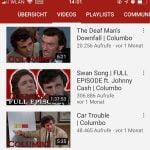 Mit VPN Verbindung Klassiker auf YouTube finden