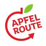Sieht aus wie ein Apfel: Apple klagt gegen Radweg Logo