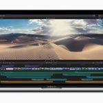 MacBook Pros aktualisiert, 15 jetzt mit 8-Kern-Prozessor