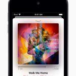 Neuer iPod touch mit 4 Display und 3,5mm Kopfhörerbuchse