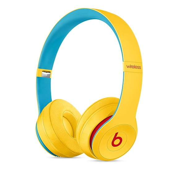 beats solo3 yellow