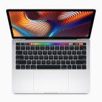 MacBook Pro 2019 mit 4 Kernen fast doppelt so schnell wie der Vorgänger
