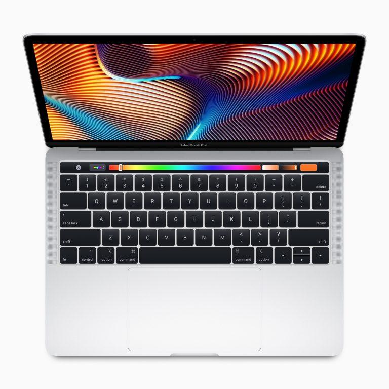 MacBook Pro 13″ 2019 schaltet sich plötzlich einfach ab