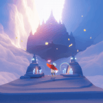 Sky: Children of the Light - Schönes emotionales iOS Game