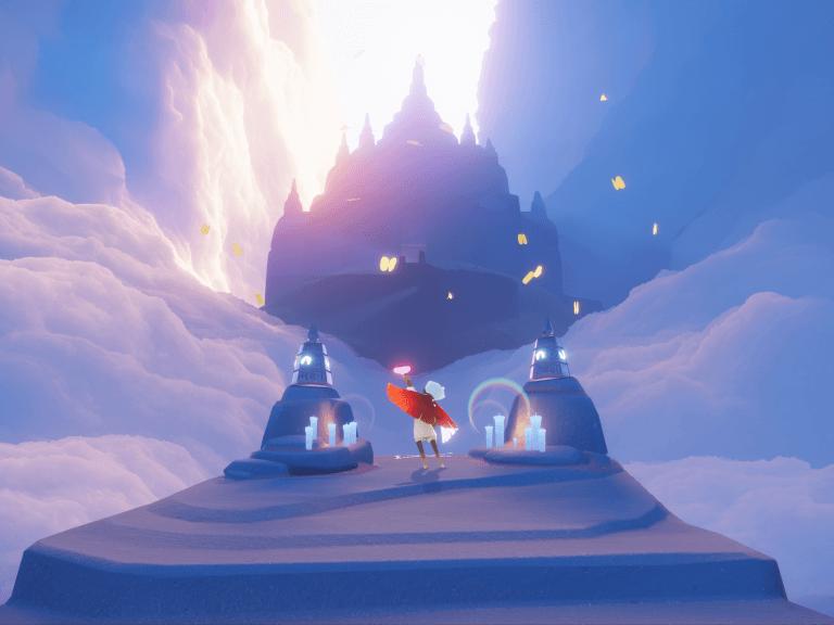 Sky: Children of the Light – Schönes emotionales iOS Game