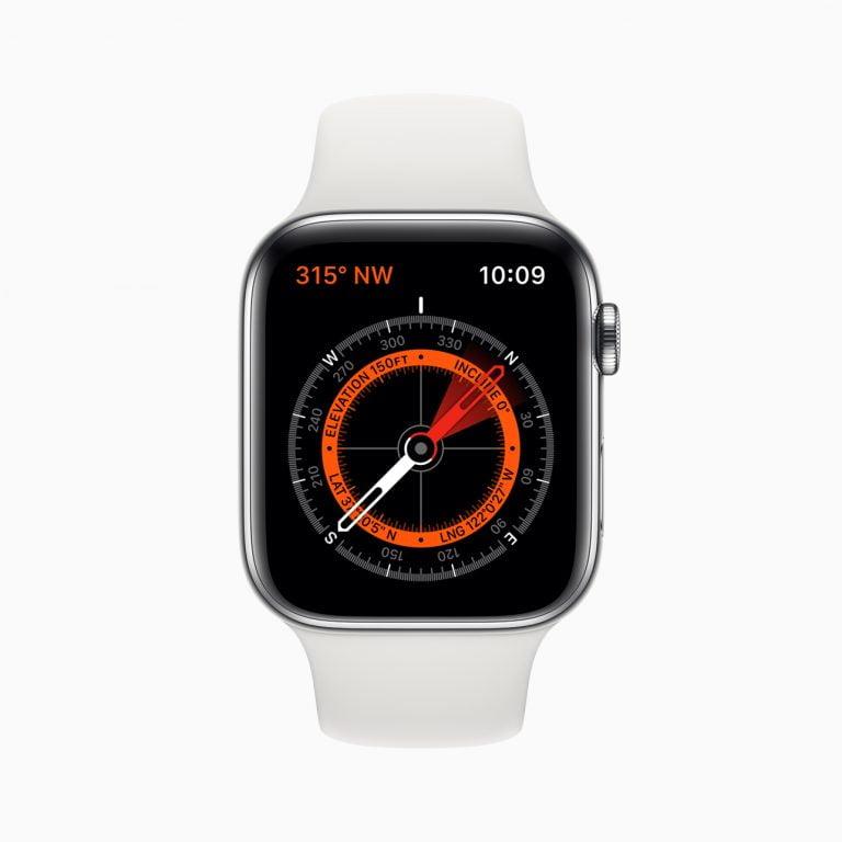 Black Friday: Apple Watch 5 im Angebot