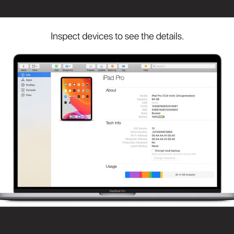 Apple Configurator in Version 2 verfügbar