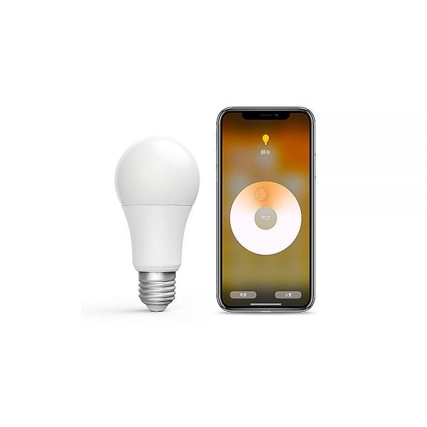 xiaomi aqara homekit led lamp detail