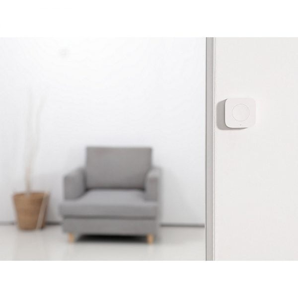 xiaomi aqara mini switch homekit detail
