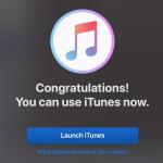 Wie man Aperture, iTunes und iPhoto unter macOS Catalina nutzen kann