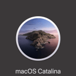 Supplemental Update für macOS Catalina