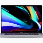 Neues 16 MacBook Pro mit Magic Keyboard und min. 512 GB SSD