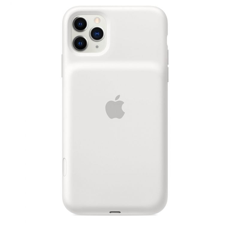 Apple Akkucases für iPhone 11, 11 Pro & Max