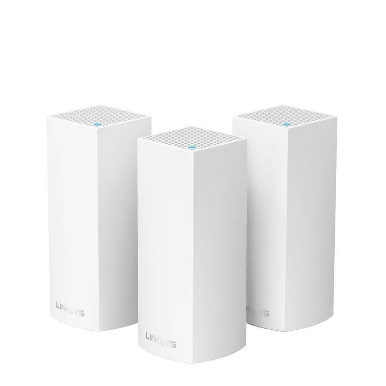 Apple kündigt erste HomeKit WLAN Router an