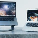 Alten Mac als zweites Display am MacBook betreiben