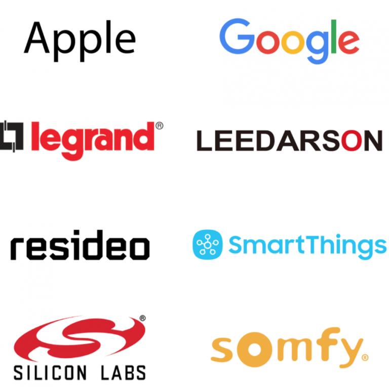 Endlich: Apple, Google und Amazon entwickeln Smart Home Standard