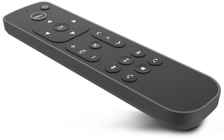 Schweizer Netzanbieter hat Alternative zu nerviger Apple TV Remote entwickelt