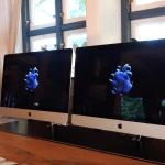 DIY: Wie man einen 5K Monitor im iMac Design baut