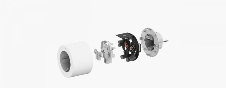 Aqara HomeKit Steckdose SP-EUC01 mit ZigBee jetzt erhältlich