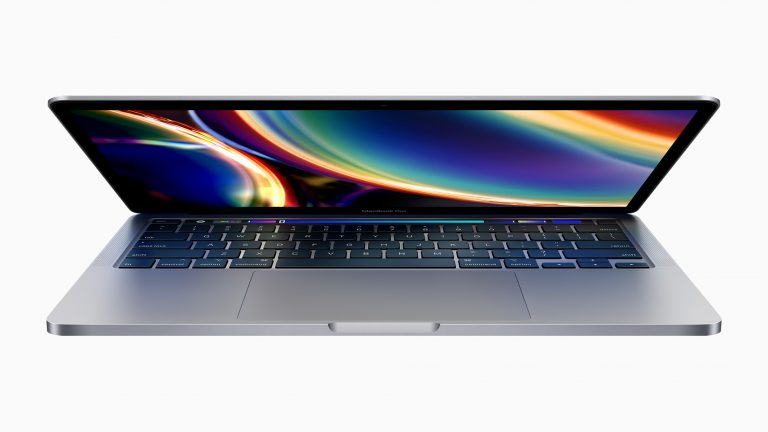MacBook Pro 13″ Update mit Magic Keyboard